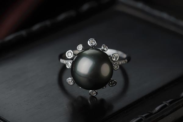 珍珠戒指款式什麽樣的好?珍珠戒指如何挑選