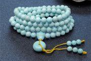 """天然珠寶的奇妙,綠鬆石會""""長""""白點?"""